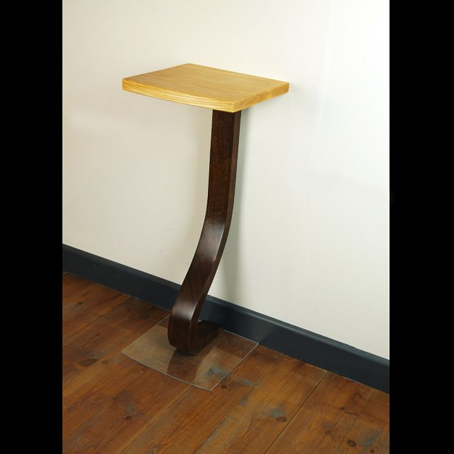 Charlotte lamp table